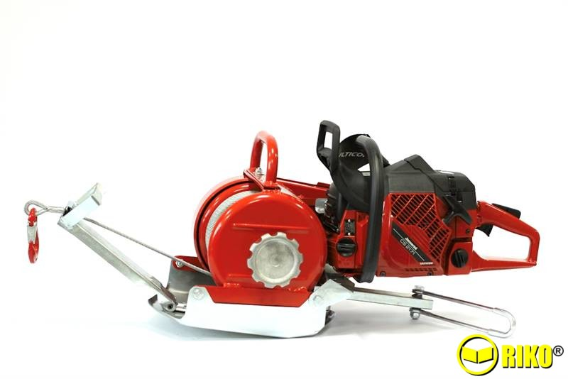 Chainsaw Winch | Timber Winch | Forestry Winch