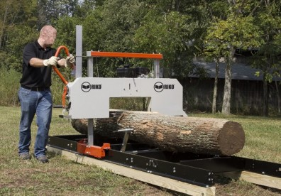 New Sawmills being launched at YAMS, 7th February