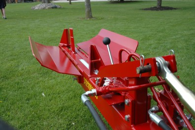 Split-Fire 3203 20 ton Log Splitter