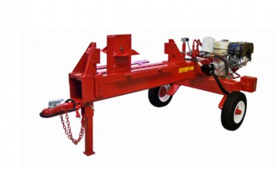 Split-Fire 4403 32 ton Petrol Eng Log Splitter