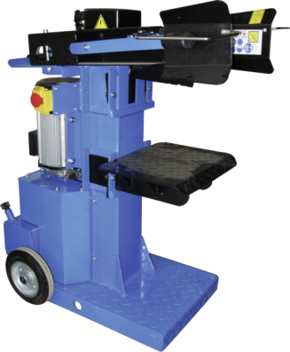 8 ton UFLS80E Log Splitter