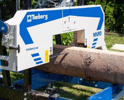 TIMBERY saw mill parts clearance