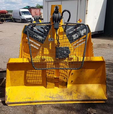 Used UF85HPRO with T60 remote & engine control