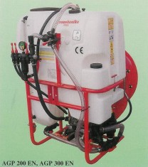 AGP 400 TEN Mist Sprayer