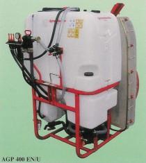 AGP 500 ENU Mist Sprayer