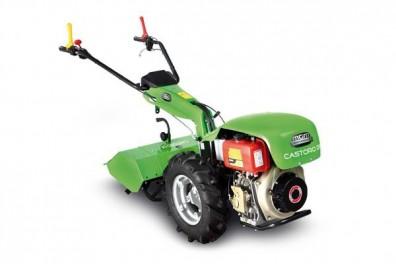 Castoro DF (7 - 13HP Petrol or Diesel)
