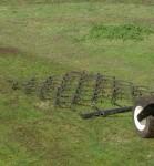 Chain Harrow