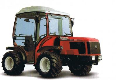 TTR (71-95HP Bi-directional)