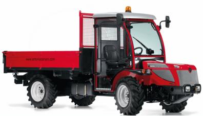 Tigrecar (48-65HP)