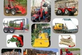 Riko General Brochure category of products
