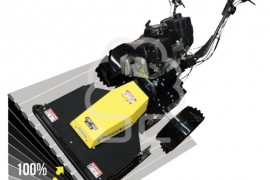 Pedestrian wheeled Strimmers, mowers & bank mowers category of products