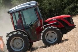 Antonio Carraro & AGT Alpine Tractors category of products