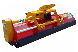 Flail Mowers category of products