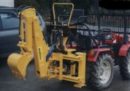 Loaders & Backhoes category of products