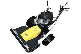 Pedestrian wheels strimmers, mowers & bank mowers category of products