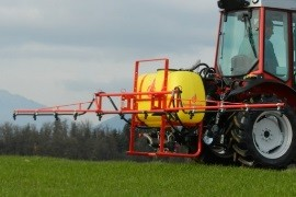 Sprayers category of products