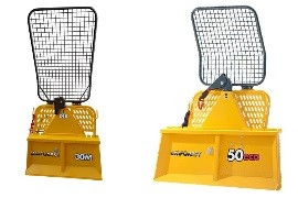 Winches, PTO - driven drum category of products