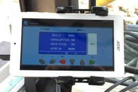 S23 & S23C Bluetooth Control System