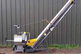 COL- SC700 Saw & Conveyor