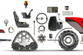 Parts, Service & Technical Suport