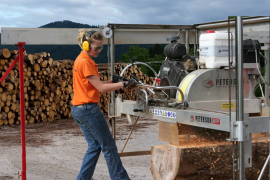 Peterson Sawmills