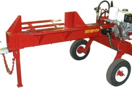 Split-Fire 4203SB 32 ton Petrol Eng Log Splitter
