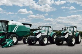 Arbos Tractors & Machinery