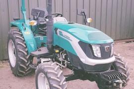 Arbos 2035, 35hp 4WD Tractor