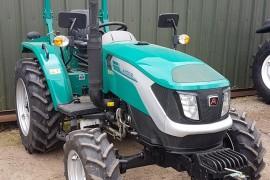 Arbos 2025, 25hp 4wd tractor