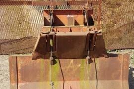 Fransguard 3.5 ton double drum winch