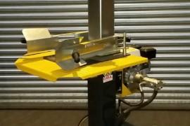 10 ton COLLASO100PI Log Splitter