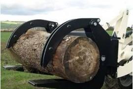 Timber Grab, Twin Beak