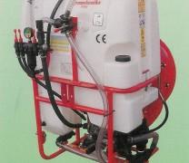 AGP 200 TEN Mist Sprayer