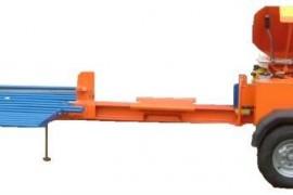 14-18 ton Road Tow Log Splitter
