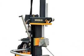 UF Titanium 20 Log Splitter