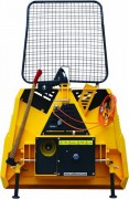 Uniforest 45HPRO Forestry Winch / Timber Winch