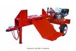 Split-Fire 3403SB 20 ton Petrol Eng Log Splitter