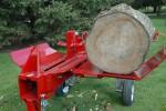 Split-Fire 4403SB 32 ton Petrol Eng Log Splitter