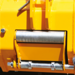 Uniforest 65G Forestry winch / timber winch