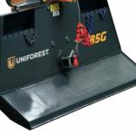 Uniforest 85G Forestry winch.