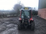Antonio Carraro TRX6400 Tractor (sold)