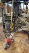 USED BOTEX Euro 11T + 560 crane (sold)