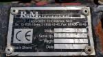 RZ110 skidding grapple (sold)