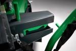 Robust R16 vertical Log Splitter