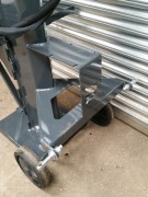 12 ton COLPROFY12PI Log Splitter