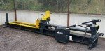 30, 40, 50, 60 ton Horizontal Log Splitter