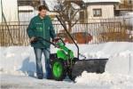 Snow Plough