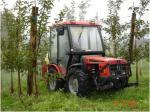 AGT 835 (35HP)