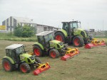 EURO MINI Flail Mowers (23-33 KW / 30-45 KM)